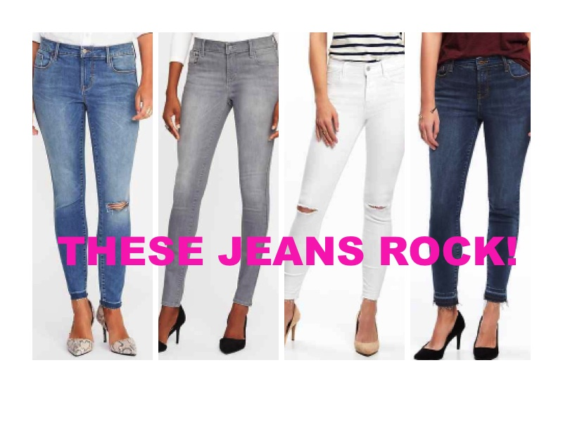 low priced 94f12 31fd6 These Jeans Rock! | StephStyle101